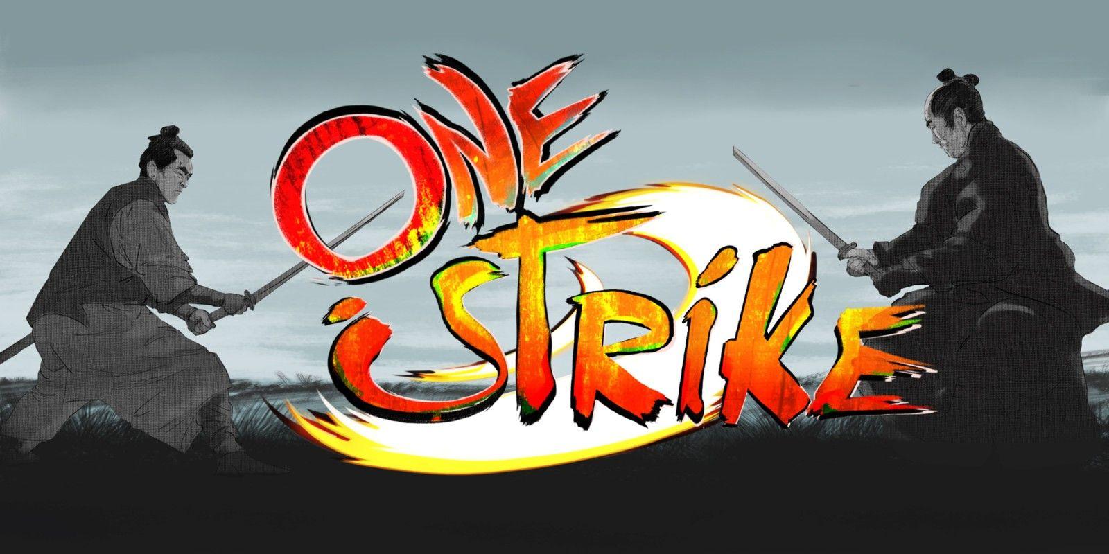 One Strike (Nintendo Switch) -  US Nintendo Eshop - 45p