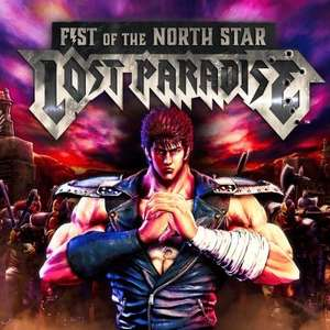(PS4) Fist of the North Star: Lost Paradise (Digital) £19.99 @ PlayStation Store