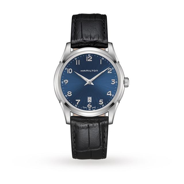 Hamilton Jazzmaster Watch - £236 at Goldsmiths