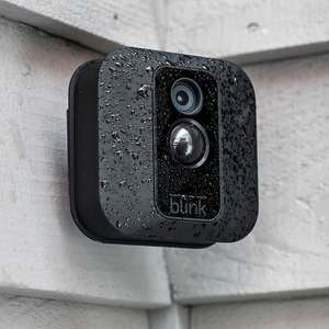 Blink XT Home Security Camera System  Life  Incl Cloud Storage £49.99 Sold by Immedia Semiconductor LLC Europe & FB Amazon - Prime Exclusive
