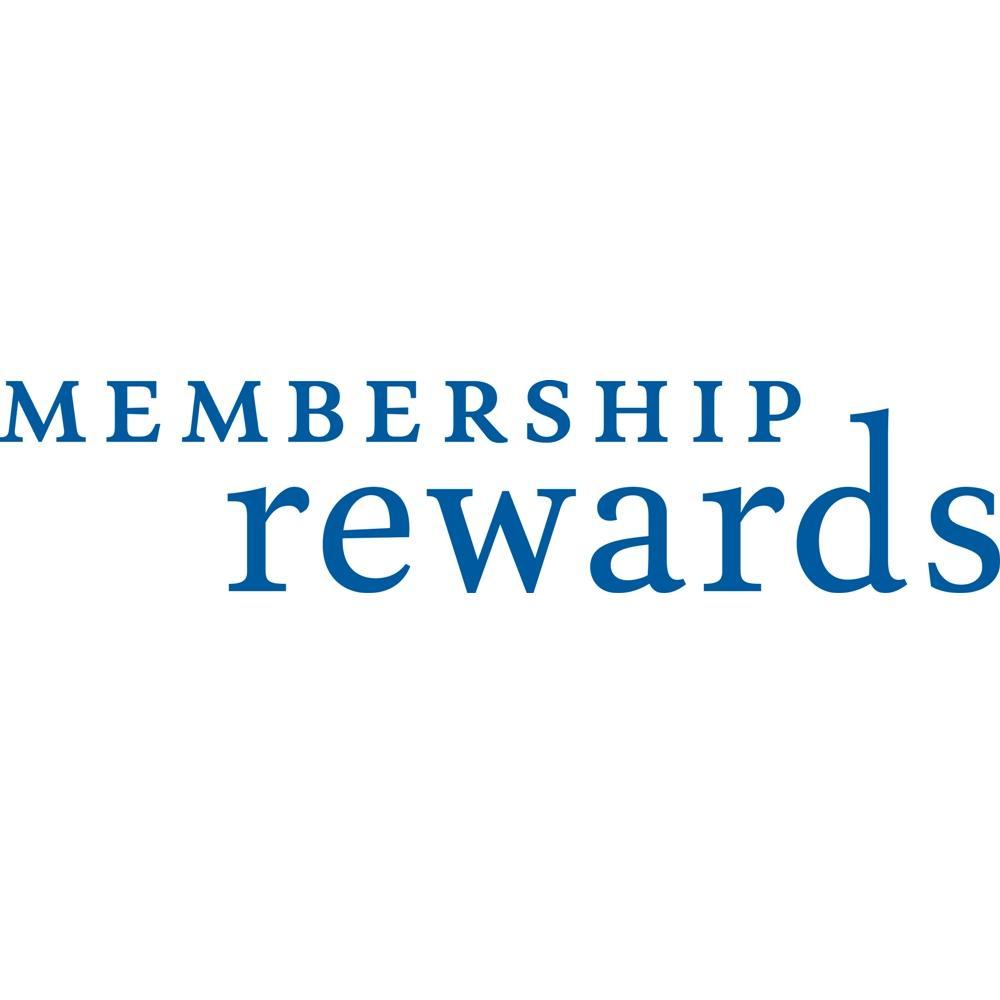AMEX Membership Rewards spend £1600 get 4000 MR Points