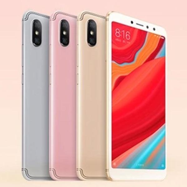 "Xiaomi Redmi S2 5.99"", 3Gb/32GB, dual sim, SD625, plus sd card support £99 at mi.com"