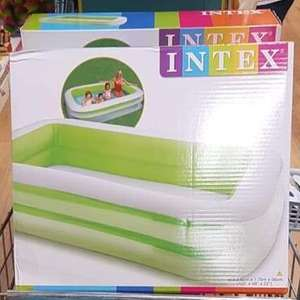 Intex Small Paddling Pool down to £5 isntore @ Poundland