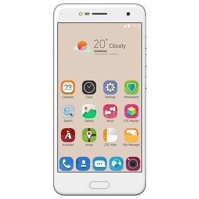 "ZTE Blade V8 Gold 5.2"" 16GB 4G Unlocked & SIM Free Smartphone £79.97 @ Laptops Direct"