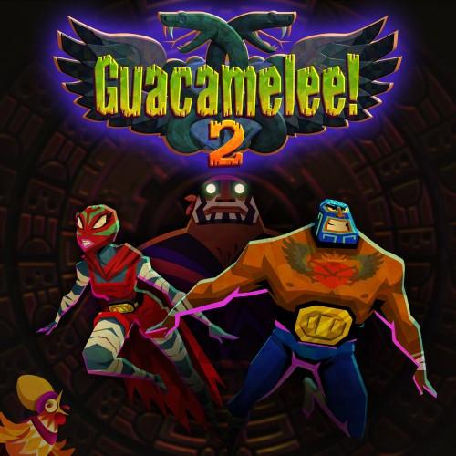 Guacamelee! 2 Nintendo Switch 40% Off - £10.79 @ Nintendo eShop £8.79 SA
