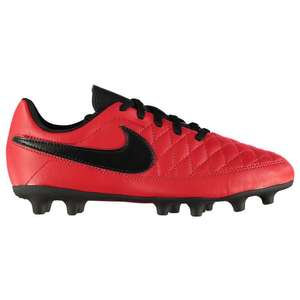 Nike Majestry Kids Football Boots - £11 + £4.99 P&P at Sports Direct C&C