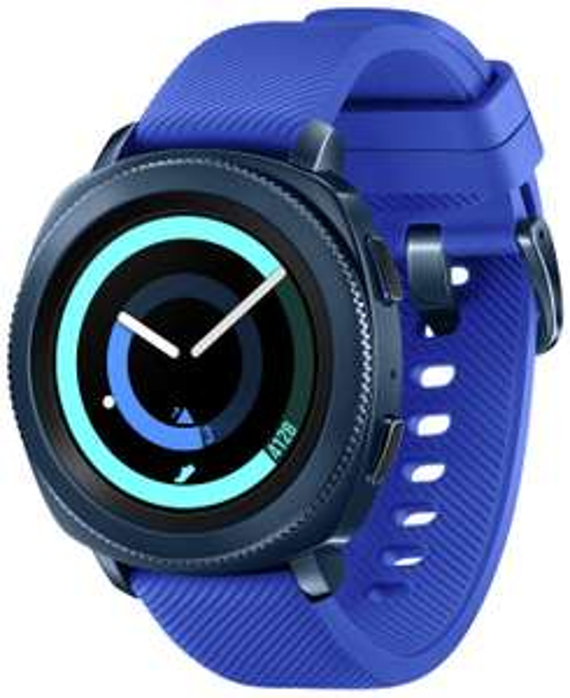 Samsung Gear Sport Smart Watch + Free AKG Y50BT Headphones (Worth £119) - £159  @ Argos
