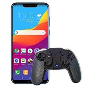 Honor Play Pro Pack- Honor Play With FREE Gaming Control- UK Official Device- Blue £199.99 @ Livewire Telecom LTD on Amazon