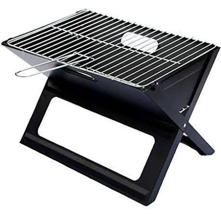 Florabest Folding BBQ at Lidl instore - £3