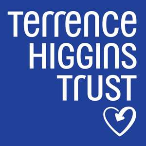 Free condoms - Terrence Higgins Trust