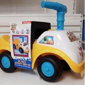 Toy story My first activity ride on £12.50 @ Asda