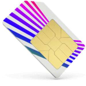Sky sim only £10 - 8gb (data rollover) unlimited mins and texts 12 months contract £120 at uSwitch