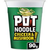 Pot Noodle (All varieties) £0.50 @ Iceland