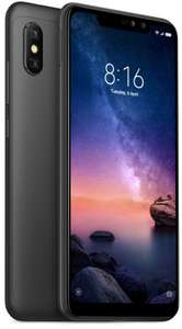 Xiaomi Redmi Note 6 Pro 3GB/32GB £119.99 at Ebuyer, free next day delivery