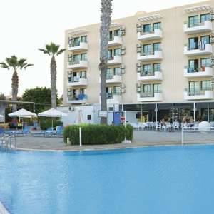 From Bristol: Family of 4 Holiday to  Artemis Hotel and Apartments in Protaras Cyprus 21-29 July £255.25pp (£1021 total) @ Tui