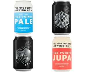 Tesco Craft Beer / Indian Pale Ales National Deals - 50p a can @ Tesco **UPDATED NEW LINE ADDED**