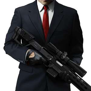 Hitman Sniper (Restricted to 15+, 4.6* , 10M Downloads) - Google Play App