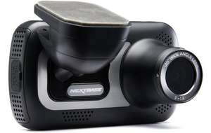 Nextbase 522GW Dash Cam £107 with code at Halfords