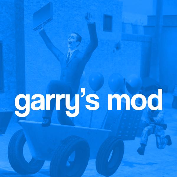 Garry's Mod - £1.74 at Steam Store