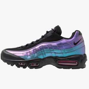 Nike Air Max 95 Premium Trainers was £139.99 now £66.99 delivered @ Zalando