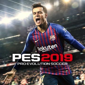 Free PES 2019: PlayStation® Plus Member Bonus