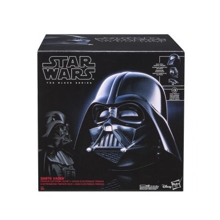 Star Wars Darth Vader Electronic Helmet - The Black Series £57.99 Delivered @ Bargain Max