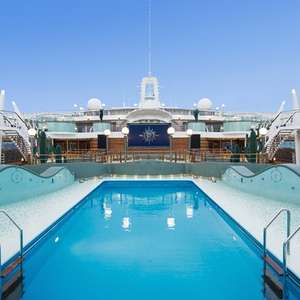 7 night Northern Europe cruise full board NL, DE & FR May 2020 £479 PP (£958 total) with code poss 21% cashback @ Groupon Paramount Cruises