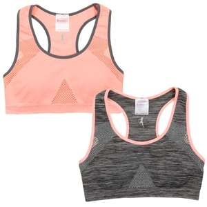 Tonetime Ladies Sports Bras Scanning at £2 Instore @ B&M (Prescot)