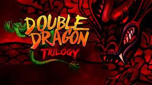 Double Dragon Trilogy (PC) - £1.43 With Code @ Fanatical