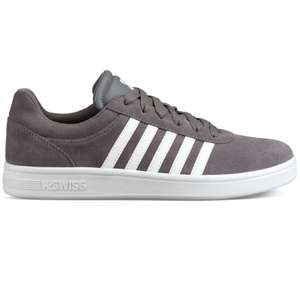 Up to 50% Sale on Mens and Womens Trainers @ K Swiss