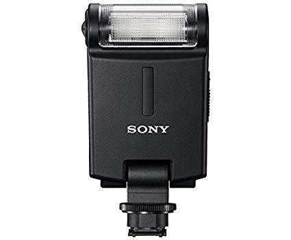 Sony HVL-F20M External Wireless Flash  (£109 - £50 cash back = £59) @ Amazon