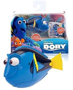Robo Fish Finding Dory £1.99 @ Home Bargains