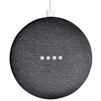 Google Home Mini Charcoal / Grey £24 @ Tesco