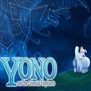 Yono and the Celestial Elephants £5.69 Fanatical