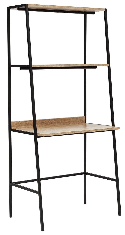 Argos Home High Level Desk - Oak Effect  £34.99 @ Argos (free C&C)
