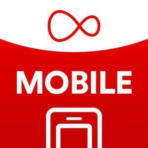 25GB 4G Data (Data Rollover) - 5000 Minutes - Unlimited Texts - 12 Months Sim £180 (£15 Monthly) @ Virgin Mobile + £48 Topcashback