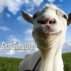 Goat Simulator - £2.49 at PSN