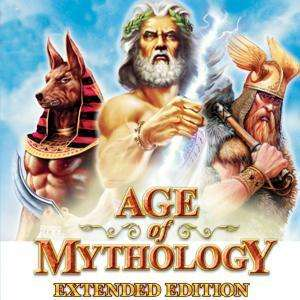 Age of Mythology: Extended Edition  - £5.74 @ Steam