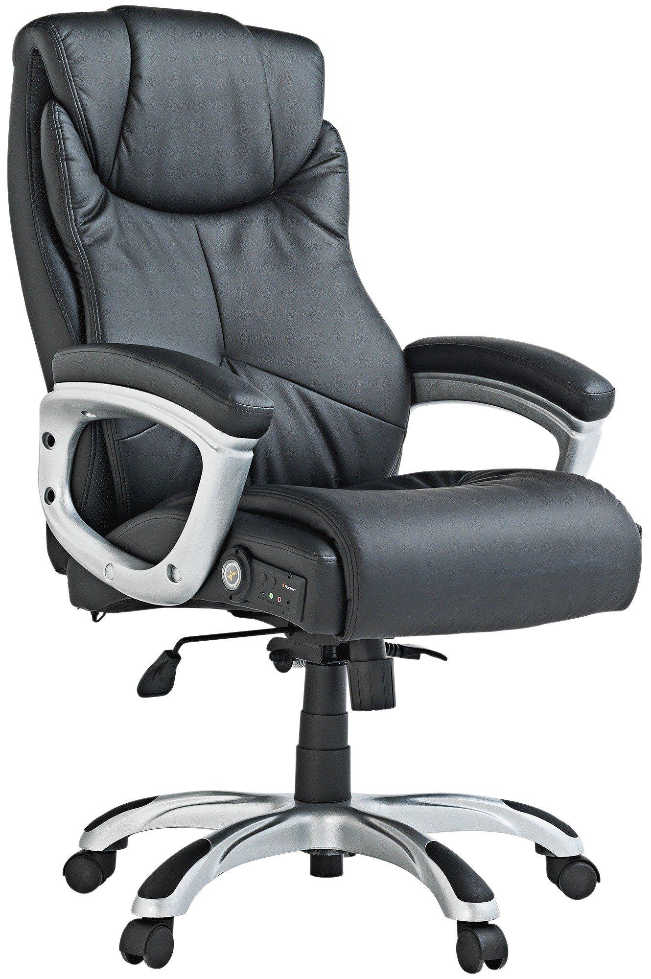 X-Rocker Executive 2.0 Wireless Executive Office Chair - £136.49 at Argos