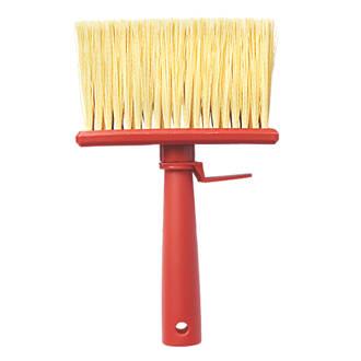 """Masonary Block Brush 5"""" - 79p @ Screwfix - 1 year guarantee"""