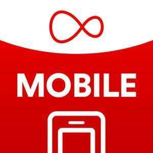 50GB 4G Data (Data Rollover) - 5000 Minutes - Unlimited Texts - 12 Months Sim £300 (£25 Monthly) @ Virgin Mobile