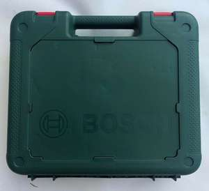 Bosch Drill Carry Case Holder For Bosch PSB 1800 - £4.99 delivered at lv-electrics/ebay
