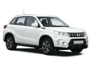 Suzuki Vitara SUV - 36 Month Lease - 3 Months Upfront Payment - £161.23 Per Month - (Total Cost £6,425.74 / £178.49/mth) @ What Car? Leasing