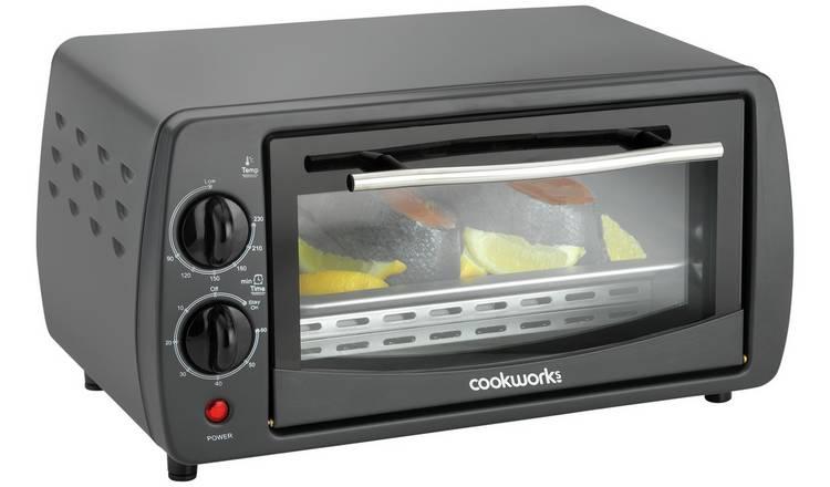 Cookworks 9L Toaster Oven @ Argos Free C&C £17.99