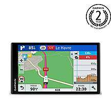 10% off All Sat Nav with code @ Halfords