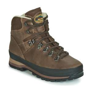 Meindl BORNEO MFS Brown Boots - £150.15 at spartoo