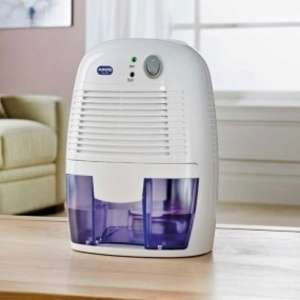 Addis Compact Dehumidifier for £5 @ B&M