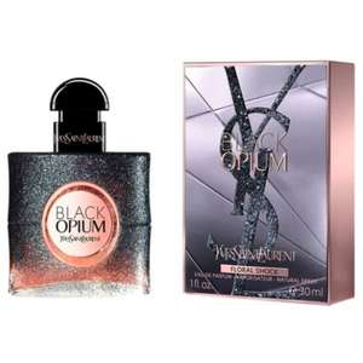 YSL Black Opium Floral Shock Eau de Parfum 30ml £26 @ Boots Instore.
