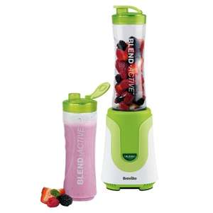Breville Blend Active for £15 @ B&M