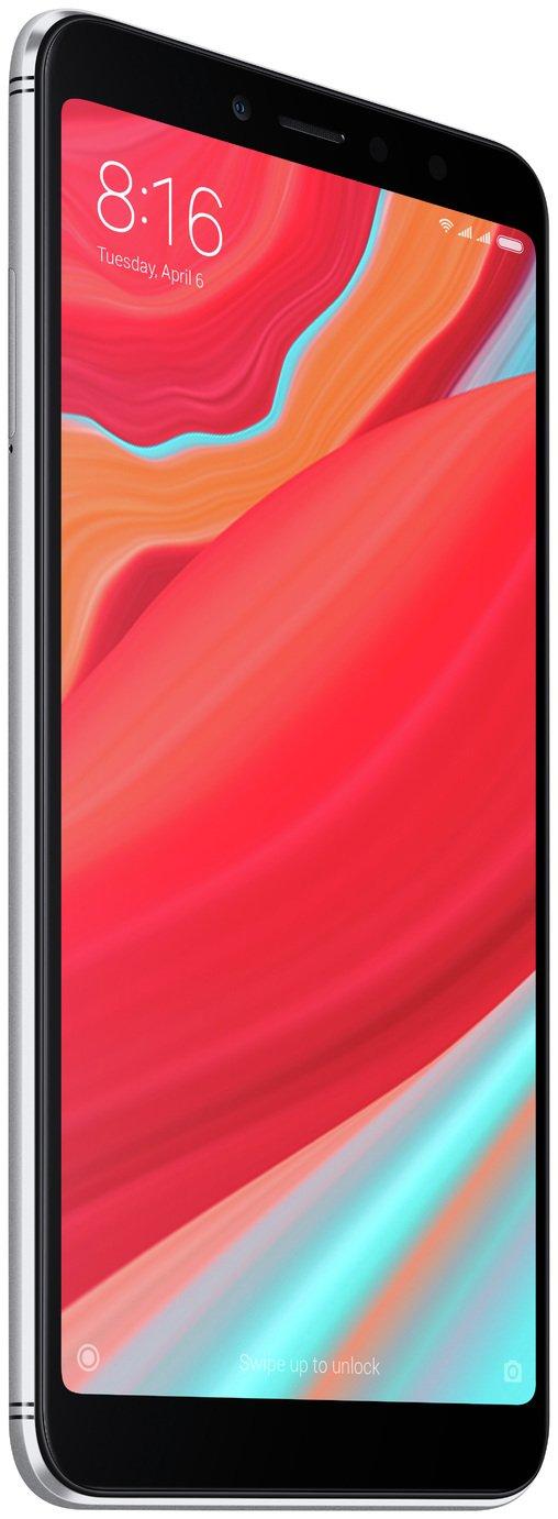 SIM Free Xiaomi Redmi S2 Mobile Phone - Black reduced in Argos - £99.95